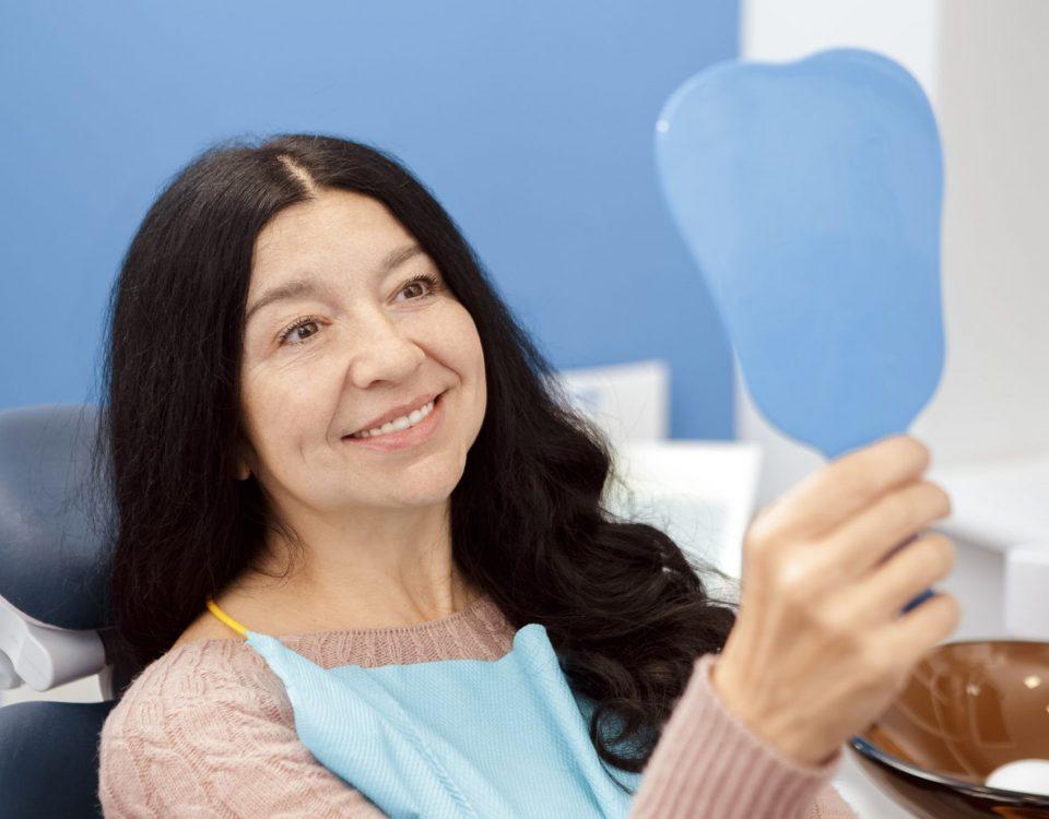 zalety implantów stomatologicznych